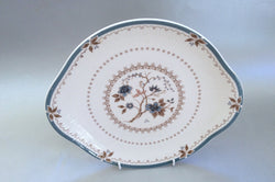 "Royal Doulton - Old Colony - Bread & Butter Plate - 10 1/2"" - The China Village"
