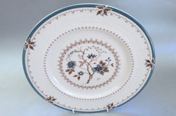 "Royal Doulton - Old Colony - Dinner Plate - 10 5/8"" - The China Village"