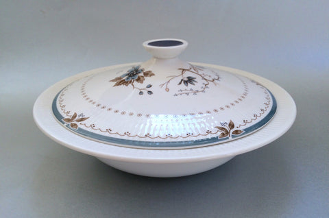 Royal Doulton - Old Colony - Vegetable Tureen - The China Village