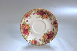 "Royal Albert - Old Country Roses - Tea Saucer - 5 1/2"" - The China Village"