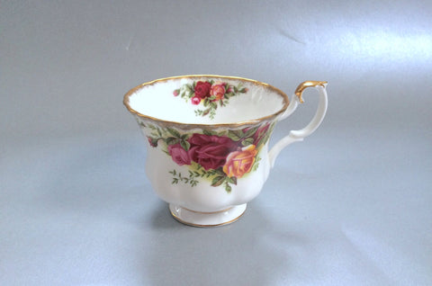 "Royal Albert - Old Country Roses - Teacup - 3 1/2"" x 2 3/4"" - The China Village"