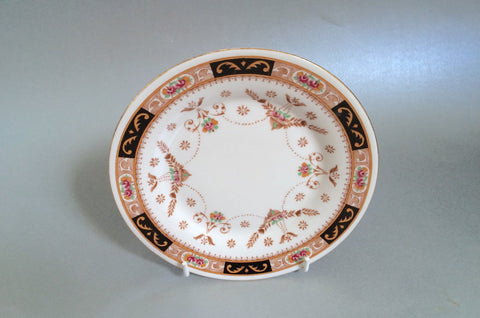 "Elizabethan - Olde England - Side Plate - 6 1/2"" - The China Village"