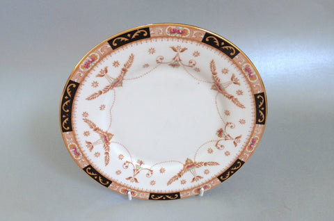 "Queens - Olde England - Starter Plate - 8 1/4"" - The China Village"
