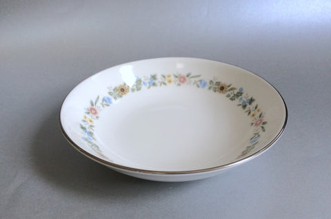 Royal Doulton - Pastorale - Cereal Bowl - 7""
