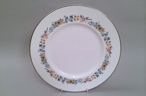 "Royal Doulton - Pastorale - Dinner Plate - 10 3/4"" - The China Village"
