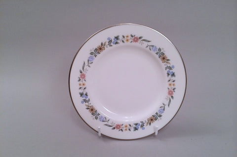 "Royal Doulton - Pastorale - Side Plate - 6 1/2"" - The China Village"