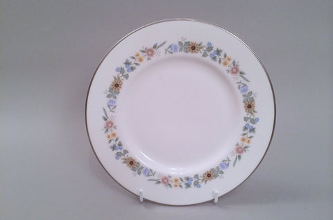 "Royal Doulton - Pastorale - Starter Plate - 8"" - The China Village"