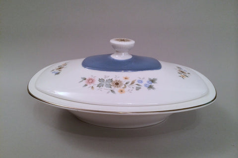 Royal Doulton - Pastorale - Vegetable Tureen - The China Village