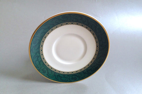"Marks & Spencer - Pemberton - Coffee Saucer - 5"" - The China Village"