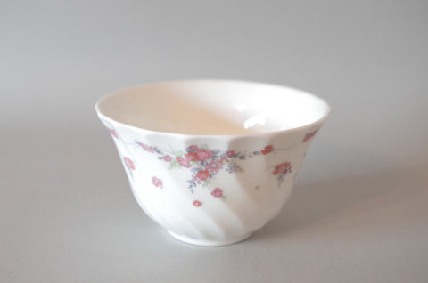 "Wedgwood - Picardy - Sugar Bowl - 4 1/2"" - The China Village"