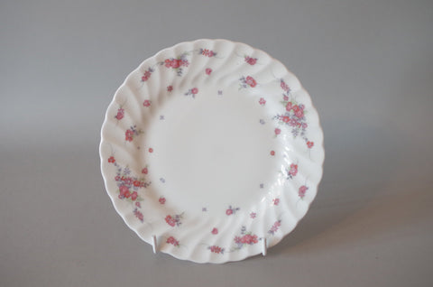"Wedgwood - Picardy - Side Plate - 6 3/4"" - The China Village"
