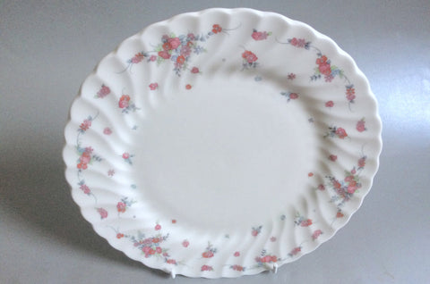 "Wedgwood - Picardy - Starter Plate - 8 3/4"" - The China Village"