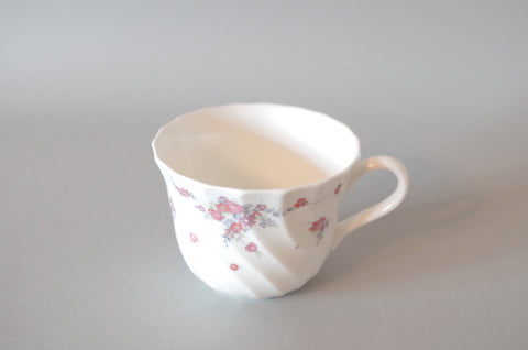 "Wedgwood - Picardy - Teacup - 3 1/2"" x 2 5/8"" - The China Village"