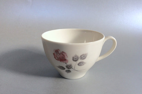 "Royal Doulton - Pillar Rose - Teacup - 3 5/8 x 2 1/2"" - The China Village"