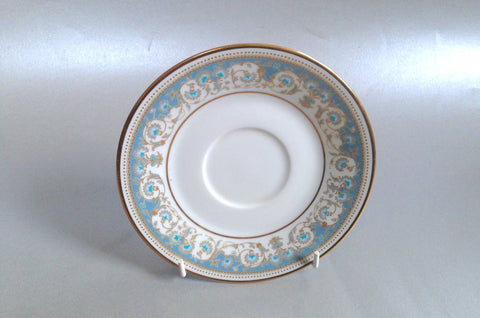 "Noritake - Polonaise - Tea Saucer - 6"" - The China Village"