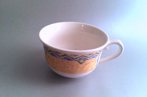 "Churchill - Ports of Call - Herat - Breakfast Cup - 4"" x 2 1/2"" - The China Village"