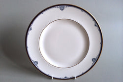 "Royal Doulton - Princeton - Dinner Plate - 10 5/8"" - The China Village"