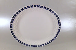 "Meakin - Providence - Dinner Plate - 10"" - The China Village"