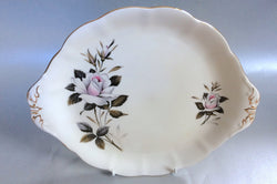 "Royal Albert - Queen's Messenger - Bread & Butter Plate - 10 1/2"" - The China Village"