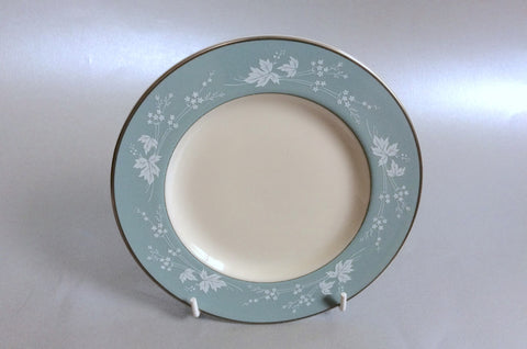 "Royal Doulton - Reflection - Side Plate - 6 1/2"" - The China Village"