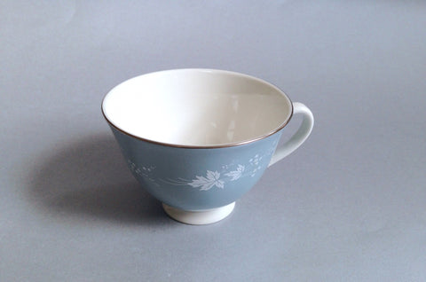"Royal Doulton - Reflection - Teacup - 4"" x 2 5/8"" - The China Village"
