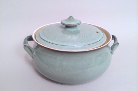 Denby - Regency Green - Casserole Dish - 3 pt - The China Village