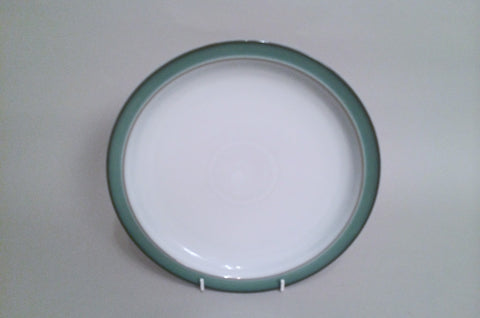 "Denby - Regency Green - Dinner Plate - 10 3/8"" - The China Village"