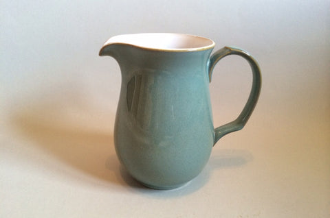 Denby - Regency Green - Serving Jug - 1 1/4pt - The China Village