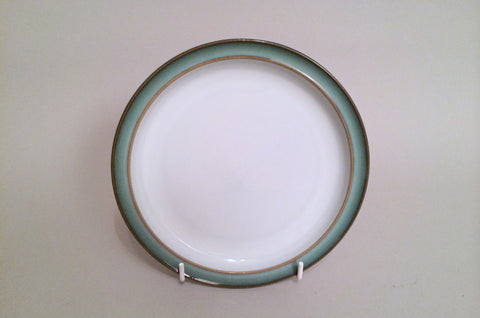 "Denby - Regency Green - Side Plate - 6 7/8"" - The China Village"
