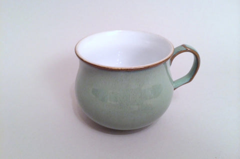 "Denby - Regency Green - Teacup - 3 1/4"" x 2 3/4"" - The China Village"