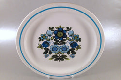 "Midwinter - Romany - Dinner Plate - 10 3/8"" - The China Village"
