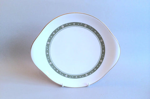"Royal Doulton - Rondelay - Bread & Butter Plate - 10 5/8"" - The China Village"