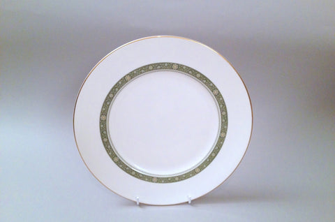 "Royal Doulton - Rondelay - Dinner Plate - 10 5/8"" - The China Village"
