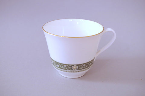 "Royal Doulton - Rondelay - Teacup - 3 3/8"" x 2 3/4"" - The China Village"