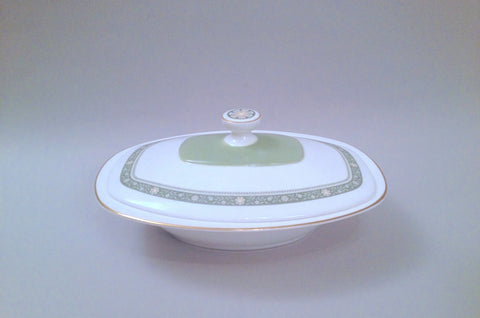 Royal Doulton - Rondelay - Vegetable Tureen - The China Village