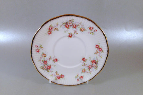 "Elizabethan - Rosamund - Soup Cup Saucer - 6 1/2"" - The China Village"