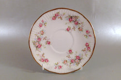 "Queens - Rosamund - Tea Saucer - 5 3/4"" - The China Village"