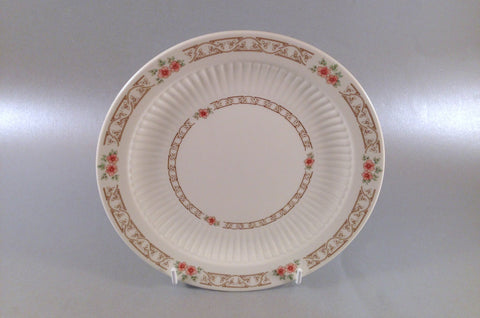 "Adams - Roseway - Side Plate - 7"" - The China Village"