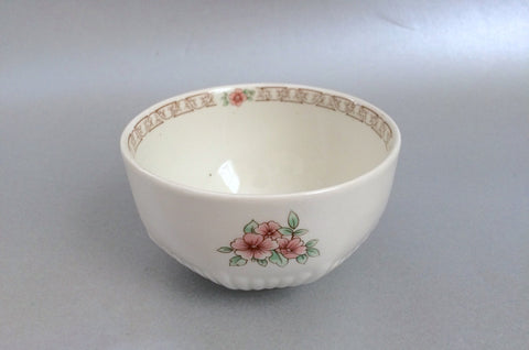 "Adams - Roseway - Sugar Bowl - 4"" - The China Village"