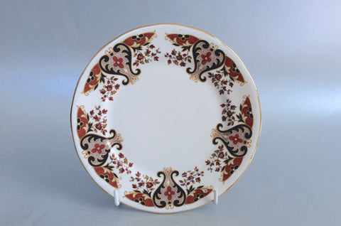"Colclough - Royale - Side Plate - 6 3/8"" - The China Village"