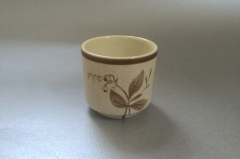 Royal Doulton - Sandsprite - Thick Line - Egg Cup - The China Village