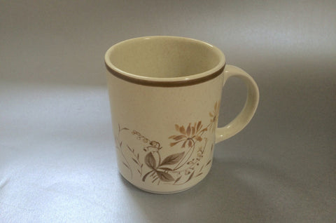 "Royal Doulton - Sandsprite - Thick Line - Mug - 3 1/8"" x 3 3/4"" - The China Village"