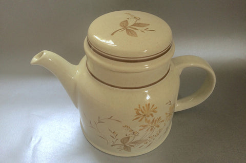 Royal Doulton - Sandsprite - Thick Line - Teapot - 2pt - The China Village
