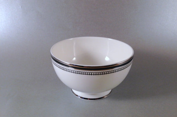 Royal Doulton - Sarabande - Sugar Bowl - 4 3/8""