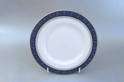 "Royal Doulton - Sherbrooke - Side Plate - 6 1/2"" - The China Village"