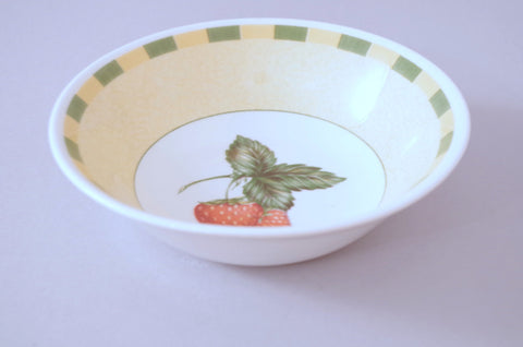 "Churchill - Somerset - Cereal Bowl - 6"" - The China Village"