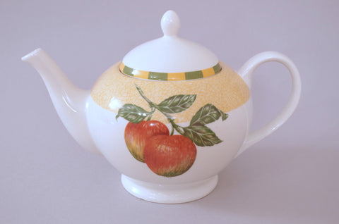 Churchill - Somerset - Teapot - 2 pt - The China Village