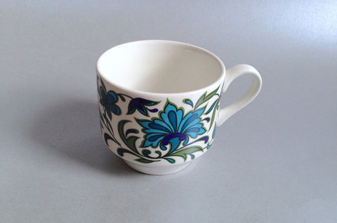 "Midwinter - Spanish Garden - Teacup - 3 1/4 x 2 3/4"" - The China Village"