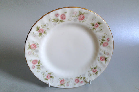 "Minton - Spring Bouquet - Side Plate - 6 5/8"" - The China Village"