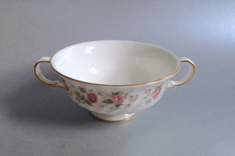 Minton - Spring Bouquet - Soup Cup - The China Village
